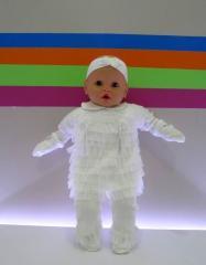 GİRLS CHRİSTENİNG / BAPTİSM CLOTHES 23113