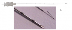 Breast Localization Needles