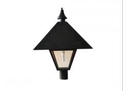 Solar Garden Lighting (PRISMA)