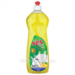 Υγρό πλυσίματος πιάτων SES, 750 ml
