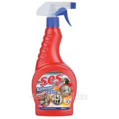 Spray cleaning bath rooms SES 500 ml