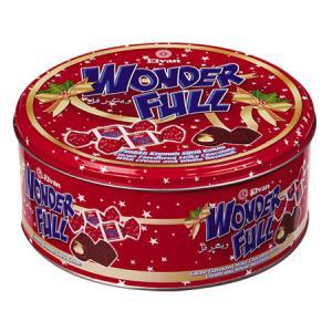 Wonder Full Sütlü Kokolin