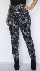 Pantalons féminins