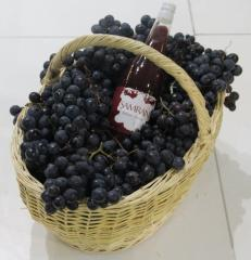 SAMRAN SİRA (TRADITIONAL GRAPE JUICE)