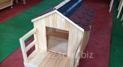 Garden Köpek Kulübesi