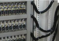 Isıya Dayanıklı Fermuarlı Kablo Kılıfı