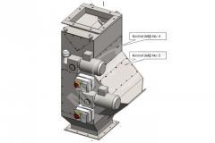 Mıknatıs ,Manyetik separator