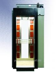 Пассажирский лифт - Транча (TRANÇA)