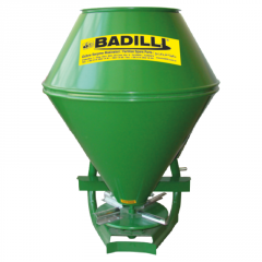 Fertilizer Spreader Machineires