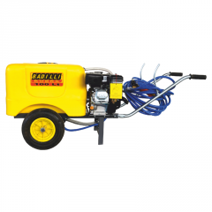 Gasoline and Electrical Garden Sprayer