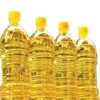 Sunflower Oil Refined (Rafine Ayçiçek Yağı)