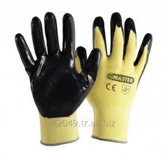 Nitril Eldiven Work Gloves Erol Teknik