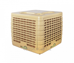 Адиабатический Охладитель Воздуха, Evaporative Air