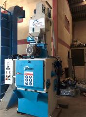 Tamburlu Kumlama Makinesi/Tumble Belt Shot Blasting Machine