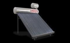 24 Tubes Solar Water Heater