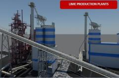 Lime Production Plants