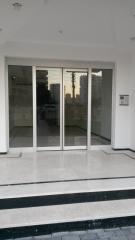 Fotosel kapı