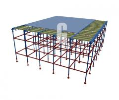 Scaffolding, Formwork, Shoring and Climbing Systems