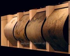 Esnek Doğal Taş Panel - Doğal Taş Duvar Paneli