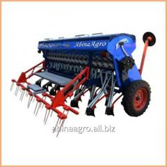 Universal Seed Planting Machines