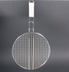 Bbq grill wire