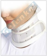 A-1000 Cervical Collar (Plastic)