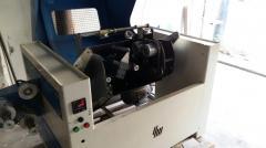 Balya ipi üretim makinaları ve halat makinaları