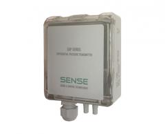 SDP 10.000 Fark Basınç Sensörü