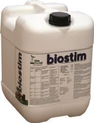Biostim Liquid Organic Fertilizer