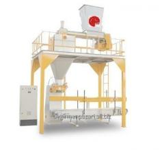 The equipment for mills