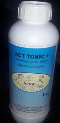 ACT Tonic