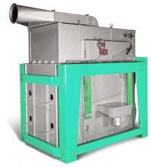 Kmghs - Grain Seperator [high Capacity] -