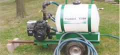 Turbo Turf HS-50-P