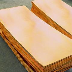 Copper Plate/Copper Sheet