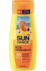 Protection solaire pour les enfants