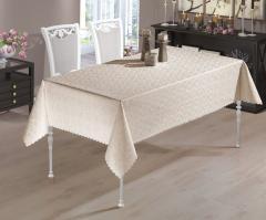 KDK Polyester Masa Örtüsü. 160x220 cm