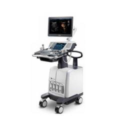 4 Renkli Doppler Ultrasonografi Cihazı