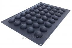 Forms silicone pastry