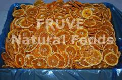 Oven Dried Tangrine (Mandarin)