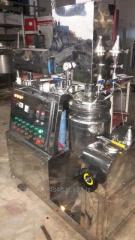 10 litre krem mikseri - 10 liter cream mixer