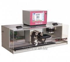 Equipment for letterpress printing