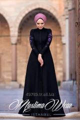 Mehendi Dress Muslima Wear