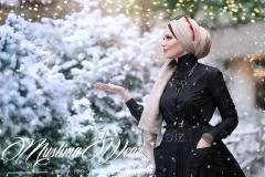 Muslima Wear Aiza Dress