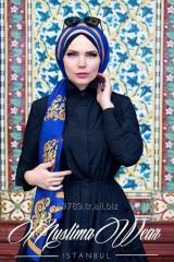 Muslima Wear Blazer Dress
