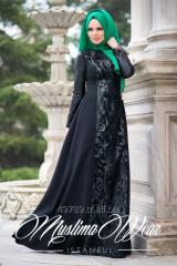 Muslima Wear Sultan Dress