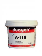 Duayen  A-118 Pu. Tutkali