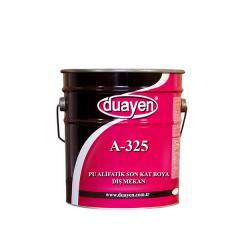 Duayen  A-325  Pu. Ali̇fati̇k Son Kat Boya