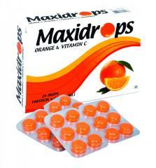 Maxidrops