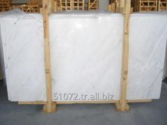 White turkish marble