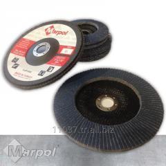 Flap Disc- Zirconia Alumina Flap Disc